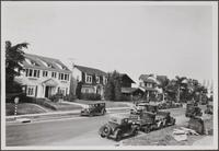 [Wilson Place, looking north from Wilshire Boulevard]