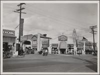 [Brooklyn Avenue and Ford Boulevard from southwest]