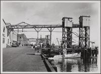 [Canneries, Terminal Island, looking east]