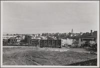 [Bunker Hill from 6th Street and Beaudry Avenue]