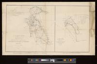 Sketch J, no. 6 showing the progress of the survey of San Francisco Bay and vicinity, section X from 1850 to 1853...