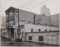 Clementina Street, San Francisco