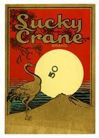 Lucky Crane Brand