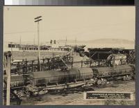 Oleum, Union Oil Company, Contra Costa County, California