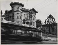 1834 California Street, between Franklin and Gough Streets, San Francisco