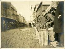 Photographs of San Francisco Chinatown