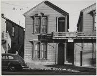 22nd Street at Minnesota Street, San Francisco
