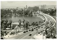 MacArthur Park, Los Angeles
