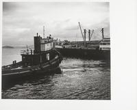 Ships, San Francisco Bay