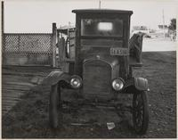 Automobile, Mendocino, Mendocino County, California