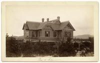 Residence of Stamm
