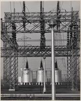Pacific Gas and Electric, Newark substation, Alameda County, California