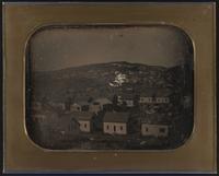 San Francisco Panorama (A)