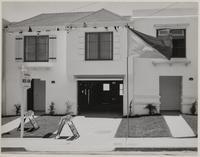 Sunstream Model Home, 2131 12th Avenue, Inner Sunset, San Francisco