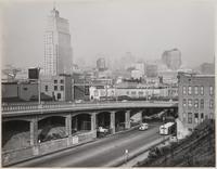 Essex and Folsom Streets, San Francisco