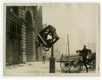 Photographs of the 1906 San Francisco Earthquake and Fire