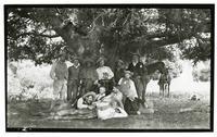 Photographs of Rancho Santa Anita