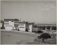 Doelger City, Lawton Avenue, Sunset district, San Francisco