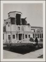 James Russell School, Long Beach
