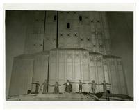 Golden Gate Bridge opening celebration, May 1937