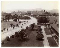 Soldiers' Home [Sawtelle Veterans Home], Los Angeles
