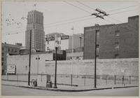 Sacramento and Davis Streets, San Francisco