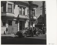 Street scene, San Francisco