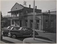 Chamber of Commerce, Jackson, Amador County, California