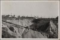 Rock Consolidated Co. sand pit