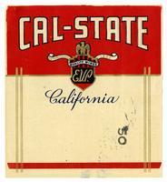 Cal-State brand, California