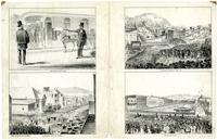 Assassination of James King of Wm. By James P. Casey. San Francisco, May 14th, 1856. [trial proof]