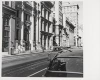 464 California Street, at Leidesdorff Street, San Francisco
