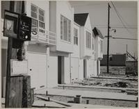 42nd Avenue and Pacheco Street, Sunset district, San Francisco