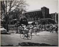 Stanford University Union, Santa Clara County, California