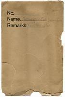 Negative envelope