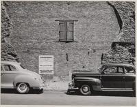 Old Spanish prison, Filbert Street, San Francisco