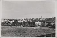 Bunker Hill from 6th Street and Beaudry Avenue