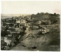 Panorama from Russian Hill, San Francisco