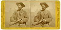 Donald Mc Ky [i.e., McKay], the celebrated Warm Spring Indian Scout