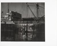 Ship, San Francisco Bay