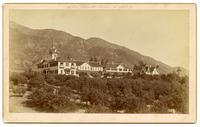 Sierra Madre Hotel