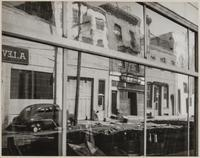 Jackson Street, opposite