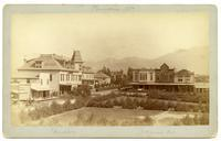 Pasadena, Grand Hotel and the Williamson Store