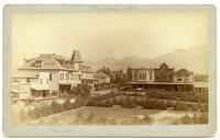 Pasadena, Grand Hotel and the Williamson Store