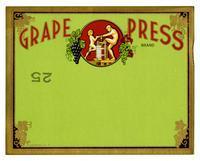 Grape Press Brand, Italian Swiss Colony