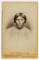 Photographic portraits of Modoc Indians of the Modoc War