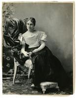 Phoebe Apperson Hearst