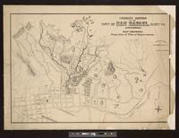 Coleman's addition to the town of San Rafael, Marin Co., California
