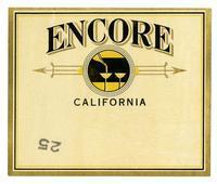 Encore, California