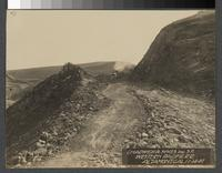 Western Pacific Railroad, Altamont, California